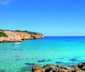 Cala Varques beach Mallorca