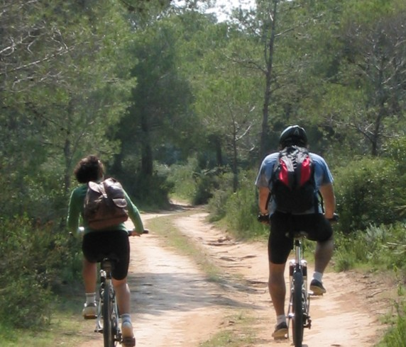 bicycle touring mallorca