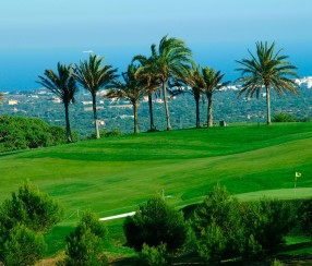 Vall d'Or golf Majorca
