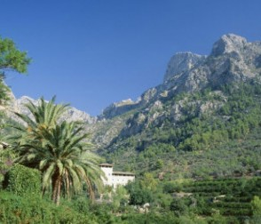 Excursion to Soller Mallorca