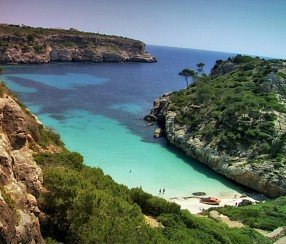Excursiones marinas mallorca