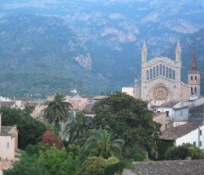 Excursion Soller mallorca