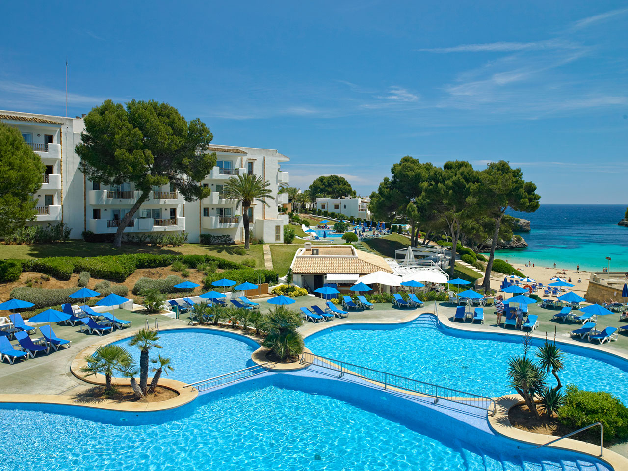 Star Hotels In Mallorca Spain