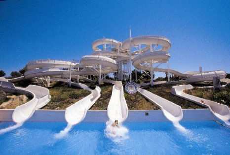 Travelling With Children In Mallorca Inturotel Hotels