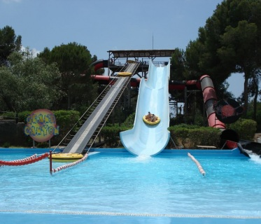 Water parks, Mallorca