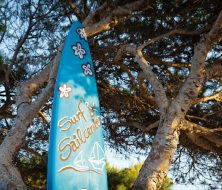 Windsurfing and sailing school  inturotel Majorca