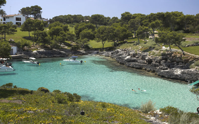 Mallorca's selected beaches - Inturotel Hotels and Aparthotels