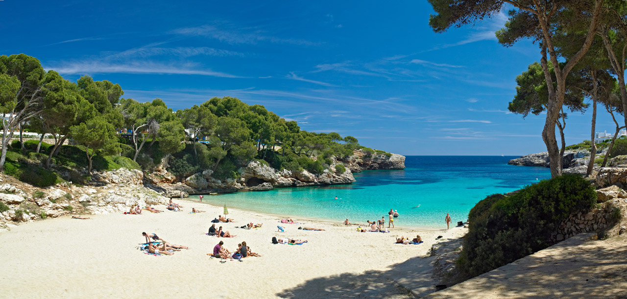 Hotels In Cala D Or Mallorca