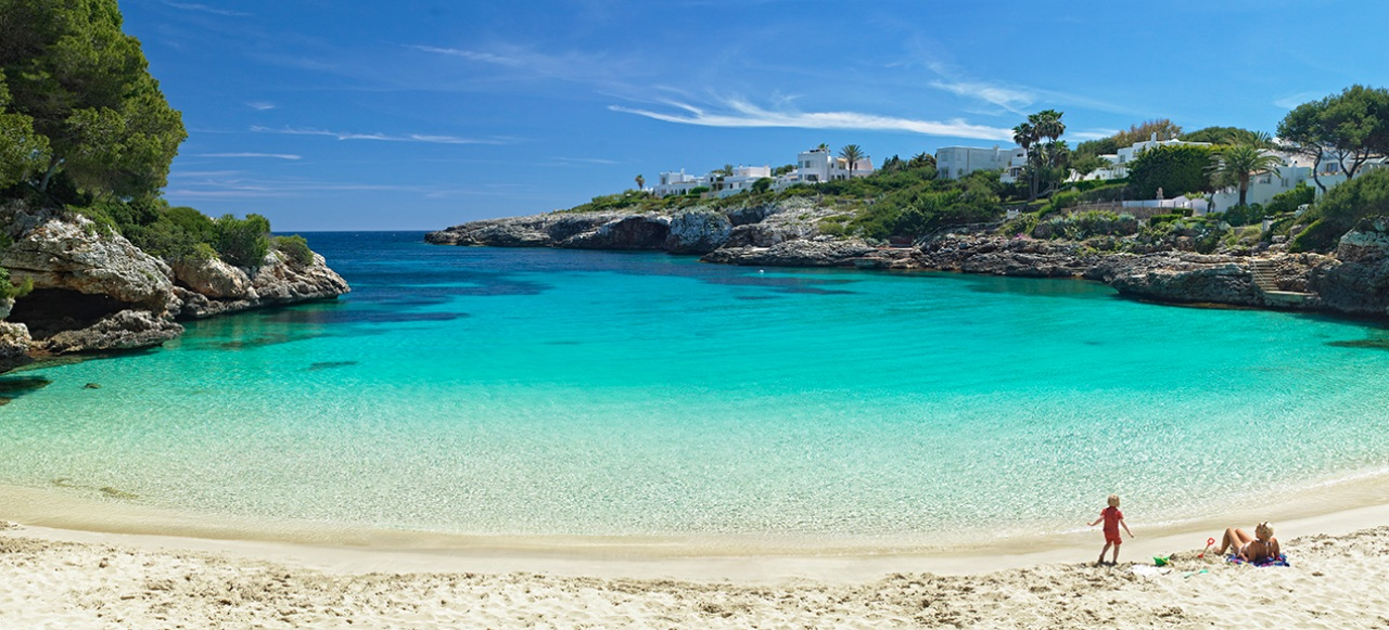 Inturotel Official Web  Hotels and Aparthotels in Cala dOr Mallorca