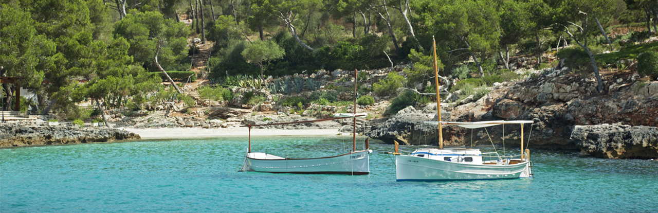 Select beaches in Mallorca