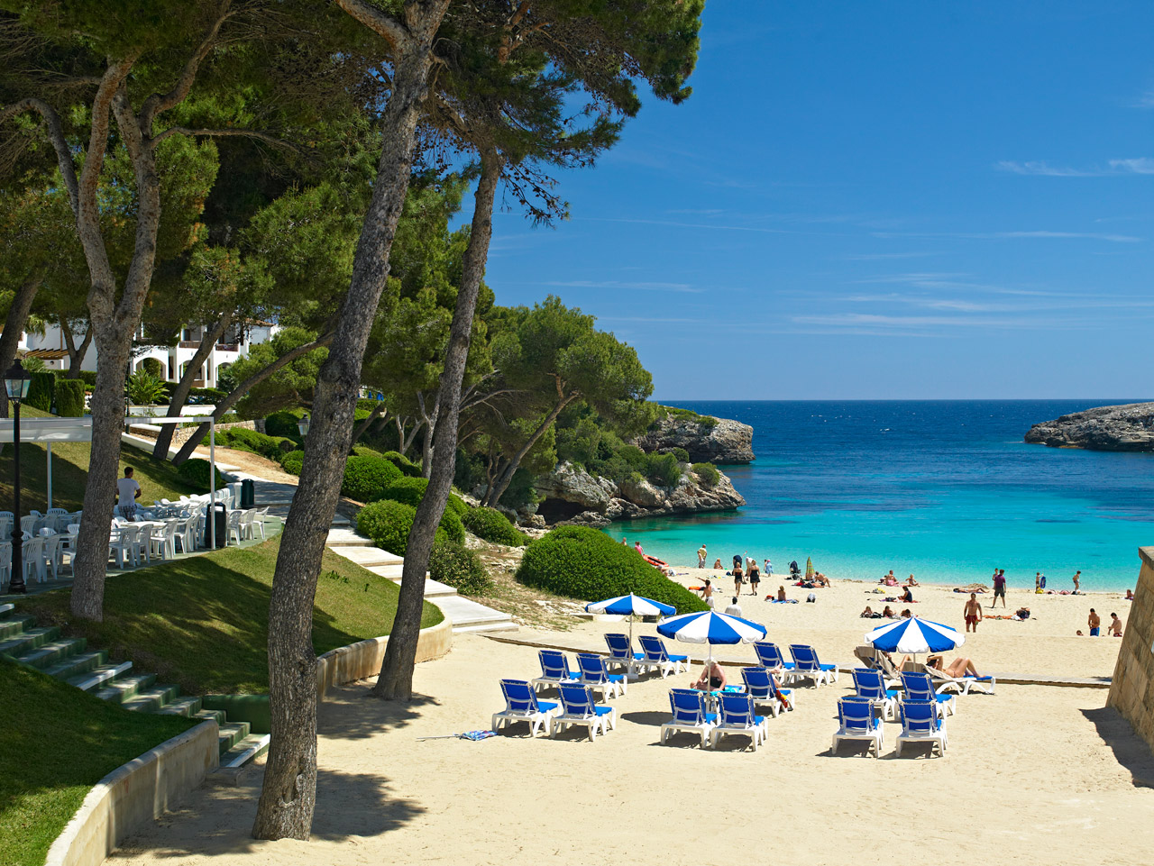 Majorca Beach Hotels The Best Beaches In World