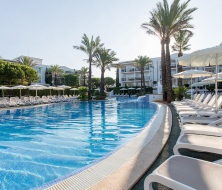 Sa Marina aparthotel swimming pools