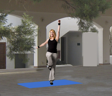Keep fit with inturotel!
