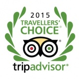 Traveller Choice  2015